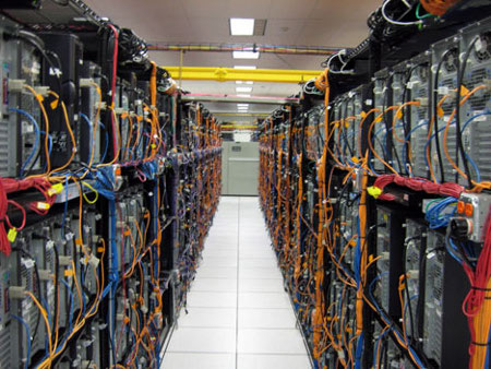 What is High Availability? datacenter