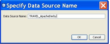 Database Source Name