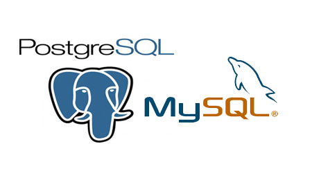 What is an Open Source Database? MySQL PostgreSQl